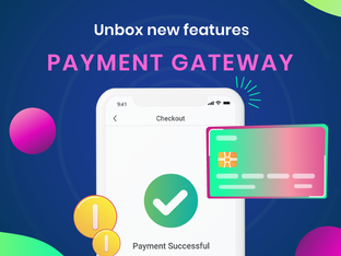 [11.11] UNBOX THE LAST EVESTERY - PAYMENT GATEWAY VNPAY