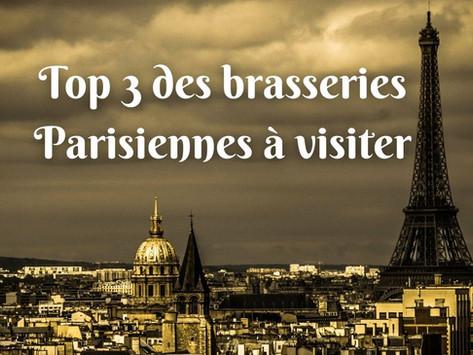 Bière artisanale à Paris : quelle brasserie visiter ?