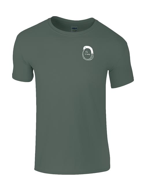 Ouroboros - Green