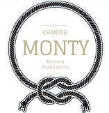 logotipo monty