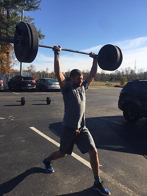 South Jersey CrossFit