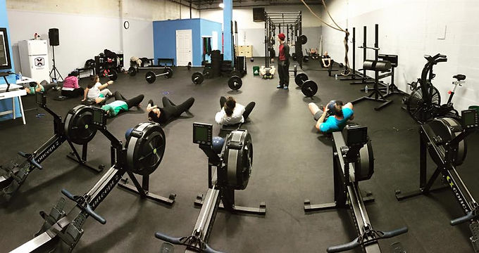 New BootCamp Class Tuesday and Thursday's at 7:30pm!