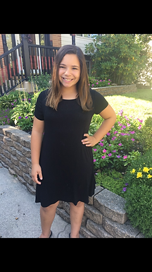 August Member Spotlight: Gina DeRocini