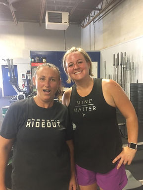 Tuesdays Fitness Mickleton