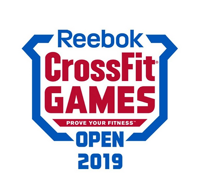 CrossFit HideOut's 2019 Open Season