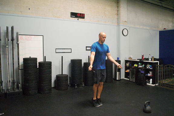Tuesday Fitness South Jersey