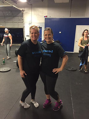CrossFit South Jersey