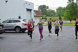 21 Day Kick Start Healthy Living Challenge