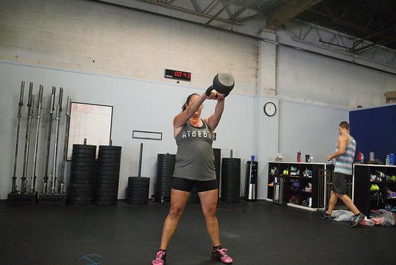 Finally Friday Fitness South Jersey