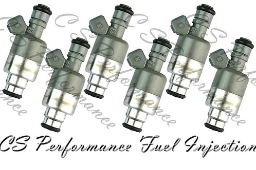 Rochester Fuel Injectors Set (6) 17090844 for 94-95 Chevy Oldsmobile Pontiac 3.4