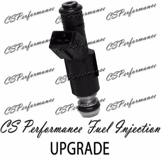 #1 OEM Bosch III UPGRADE Fuel Injectors (5) set for 1993-1997 Volvo 850 2.4L I5