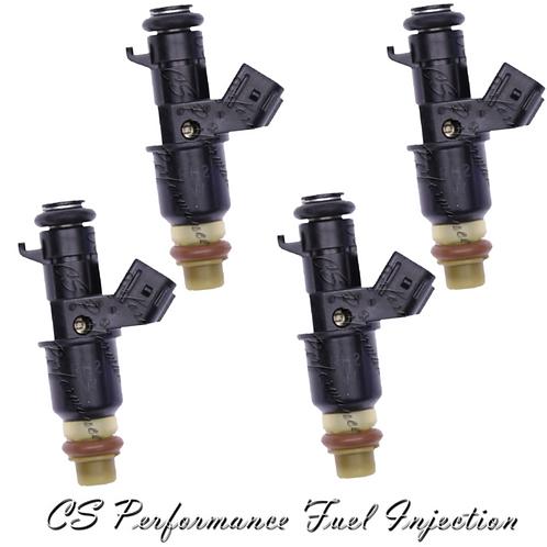 OEM Fuel Injectors (4) Set for 2013 2014 2015 Acura ILX TLX 2.0L 2.4L I4 W CODE