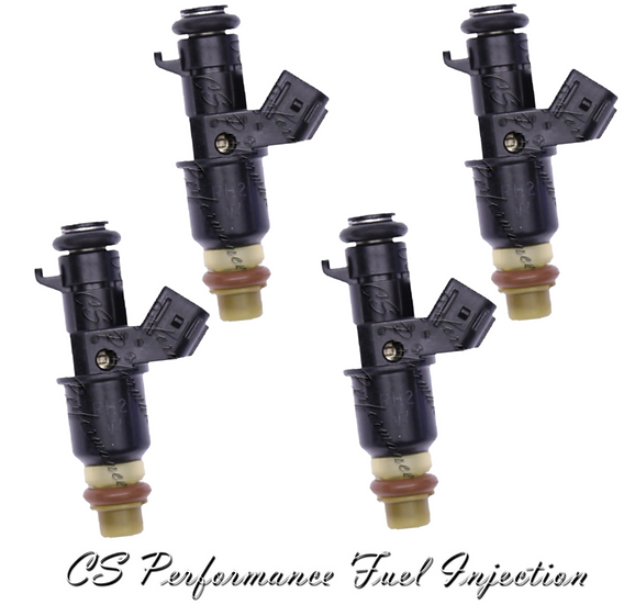 OEM Fuel Injectors (4) Set for 2013 2014 2015 Acura ILX TLX 2.0L 2.4L I4 W CODE