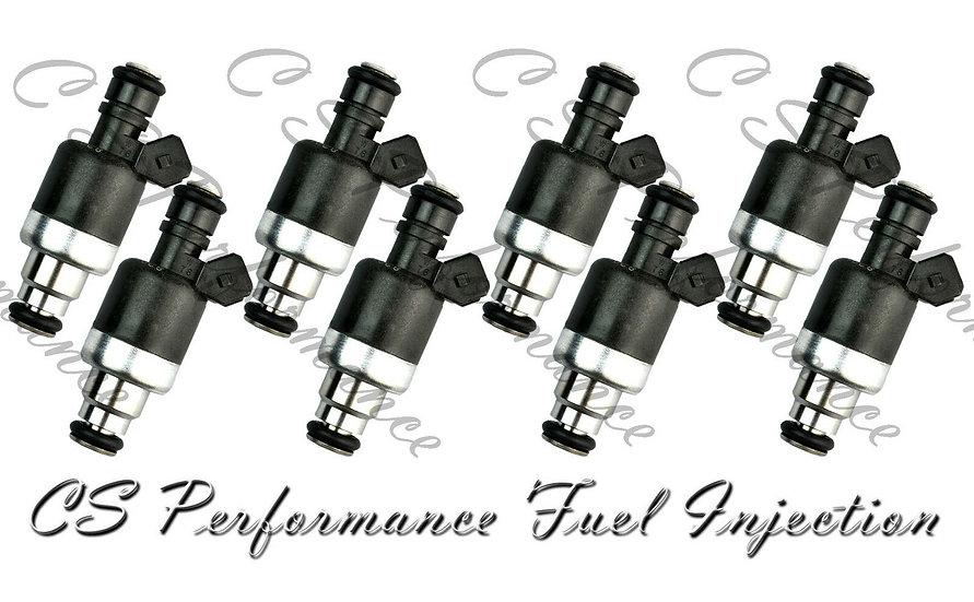 OEM Rochester Fuel Injectors Set (8) 17109596 for 1989-1992 Cadillac 4.5 5.7 V8