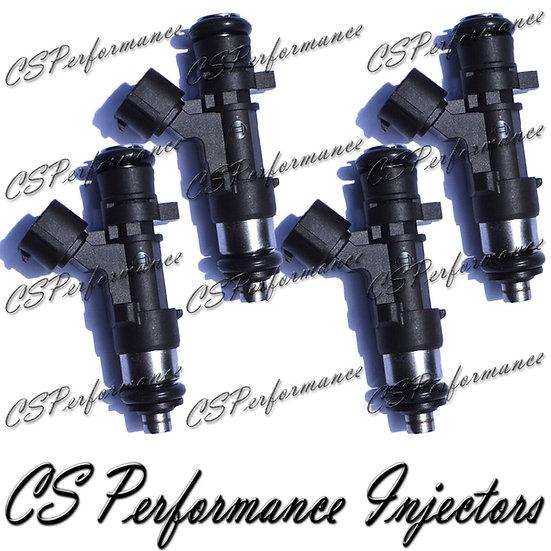 OEM Bosch Fuel Injectors Set (4) 0280158026 for 2004-2010 Volkswagen 2.0L I4