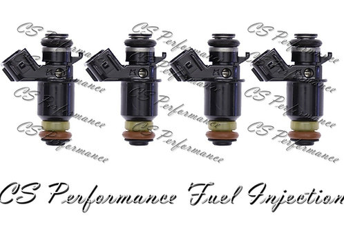 OEM Fuel Injectors Set for 01-05 Honda Civic Acura EL 1.7L I4 D CODE (4) D17A2