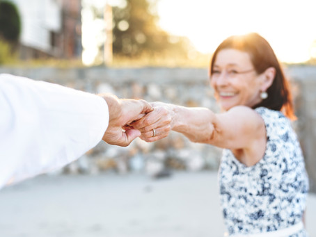 Prepare yourself for older age: be healthier and happier