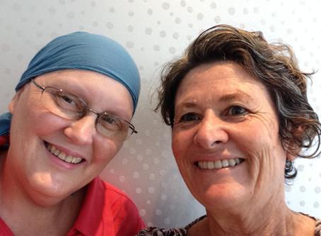 Women helping women                        recover better after bc