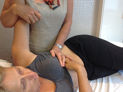 ONLINE & LIVE COURSE: Supporting best upper body recovery after breast cancer