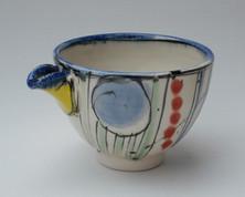 spouted bowl