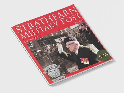Strathearn Military Post