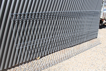 Steelrite Maryborough Fencing Supplies
