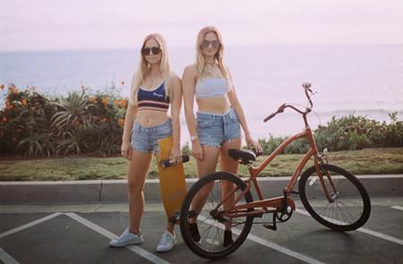 Endless Summer // feat. Katie Hoss +  Betty&Virgil