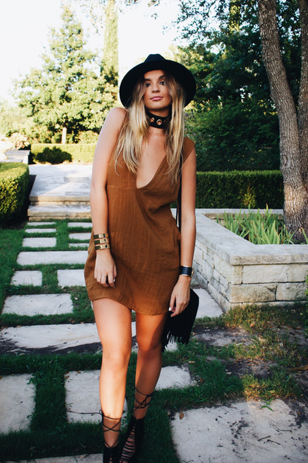 SUMMER // feat. FREE PEOPLE