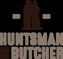 Huntsman and the Butcher Jagdschule Marcel Graf