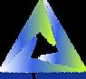 logo triangolo blu-verde.png