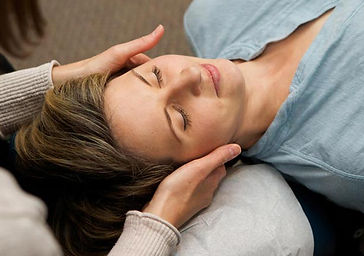 chiropractic neck cervical adjustment