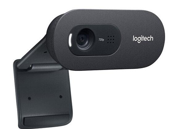 Logitech C270i IPTV HD Webcam Built-In Microphone