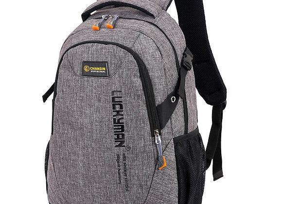 Backpack | Polyester | Laptop Backpack | Unisex