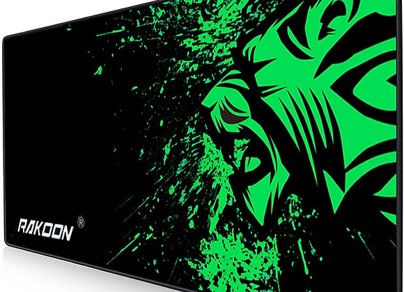 Large Mouse Pad | Gaming Mousepad | Anti-Slip Rubber With Locking Edge