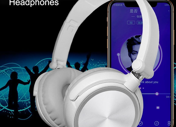 Wired Headset With Microphone | Heavy Bass Headset | Gaming