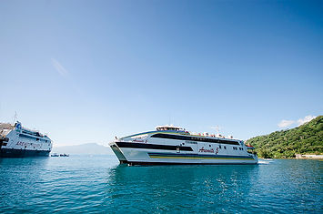 Maatsuyker | High speed craft brokerage | Fast Ferries for Sale