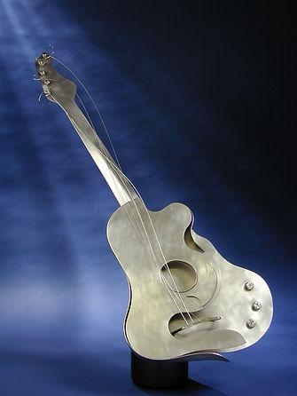 Acoustic Steel Guitar
