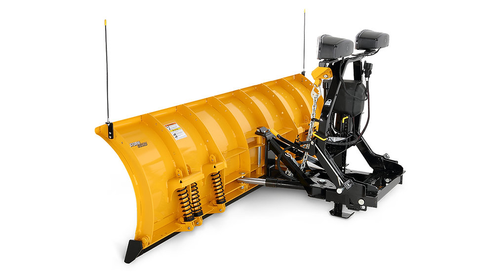 HC STRAIGHT BLADE SNOWPLOW