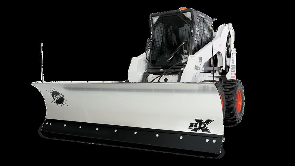 Skid-Steer Snowplows NON-TRUCK PLOWS
