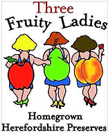 Three Fruity Ladies