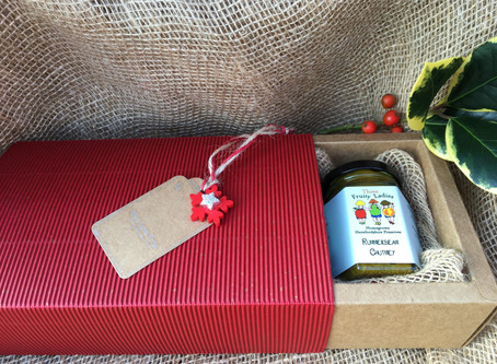 Winter Preserves Gift Sets
