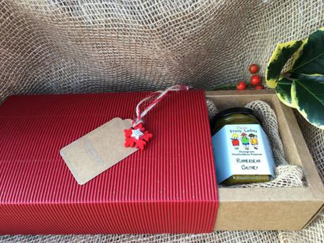 Winter Preserves Gift Sets