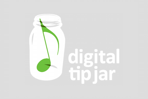 """Digital Tip"" - $10.00"
