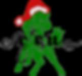 Rodriguez (REU Combo) Holiday Logo - Tra