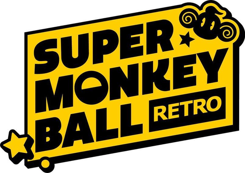 Super Monkey Ball Retro