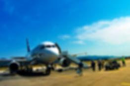 koncentrator tlenu w samolocie