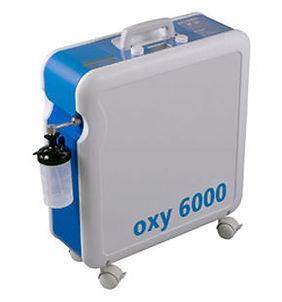 koncentrator tlenu oxy6000
