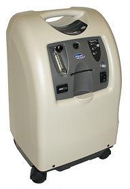 koncentrator tlenu Invacare Perfecto2