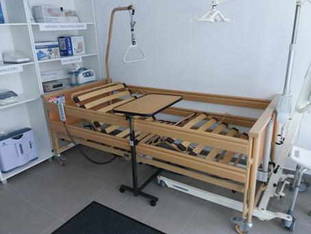 Jak wyposażyć dom w sprzęt rehabilitacyjny?
