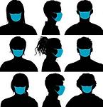 Masque de protection à fournir aux participants